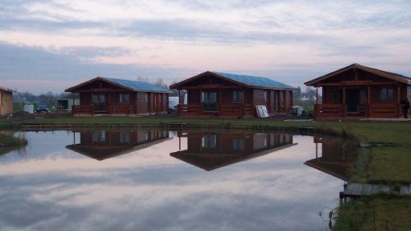 phase 1 at westwood lakes